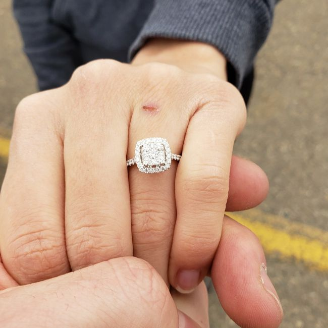 Show Us Your Proposal! 6