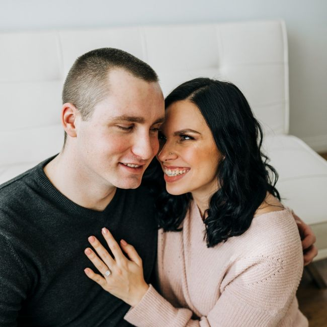 Engagement Photos 19