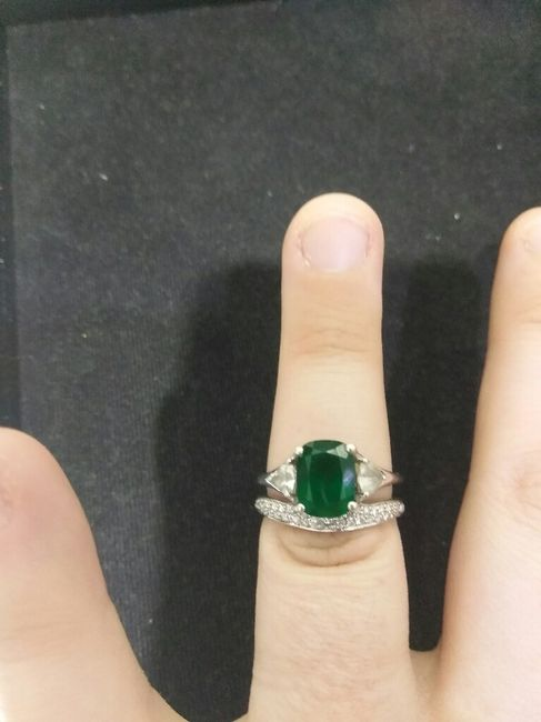 Show off your ring!! 27