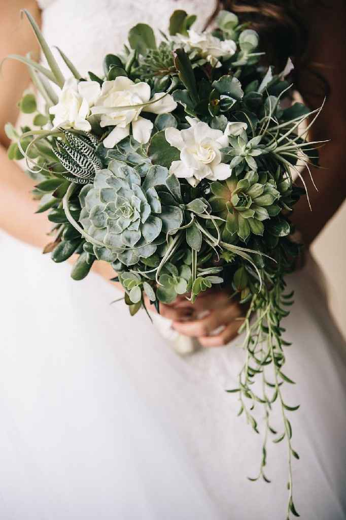 What will your bouquet look like? - 2