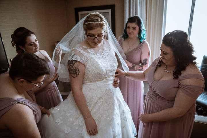 Wedding Photos!! - 1