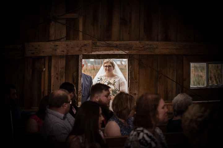 Wedding Photos!! - 2