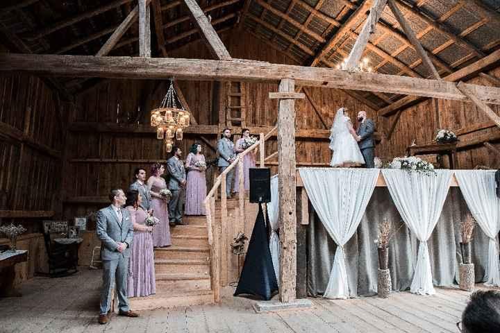 Wedding Photos!! - 3