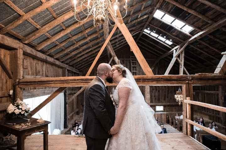 Wedding Photos!! - 4