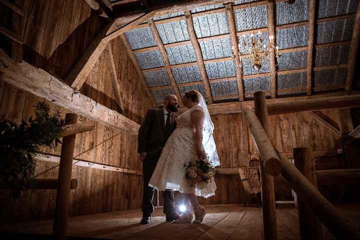 Wedding Photos!! - 5