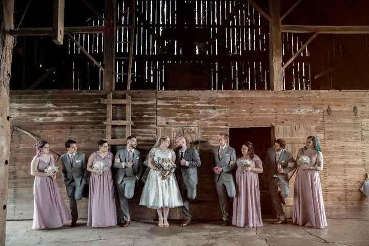Wedding Photos!! - 8