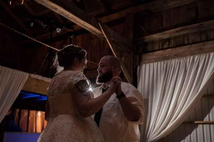 Wedding Photos!! - 10