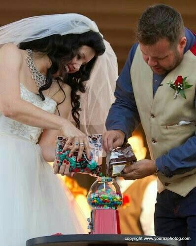Ceremony Rituals 3