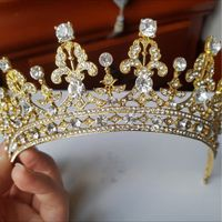 Thoughts on crowns/tiaras? - 1