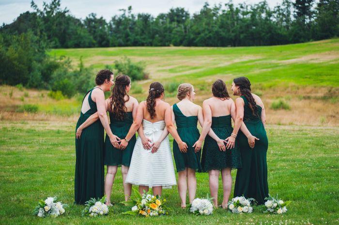 Bridesmaids 5