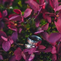 The colour of love - Seeking Rose Gold ring inspiration - 1