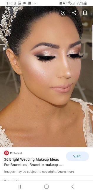 Makeup!! 4