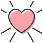 Spread the Love. The community knows and loves you, because they see you posting all over! You've spread the love in 20 different discussions.