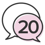 Love to Learn. You love to go through all the articles and soak up all our tips and ideas. As you've commented on 20 articles, you've earned this badge.