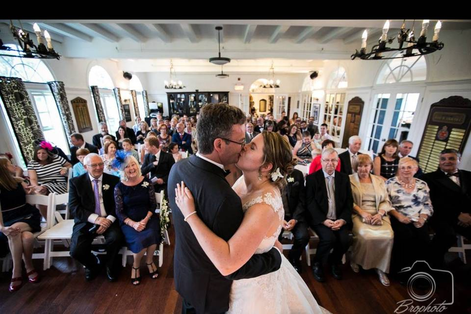 Lyne Bilodeau - Life Cycles Officiant