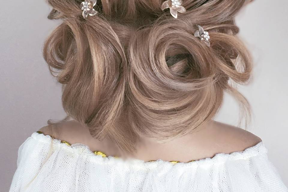 Tatiana Hair Beauty