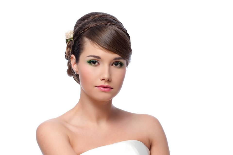 Wedding garments transformed into heirlooms