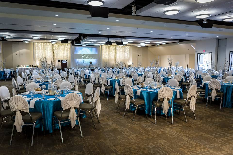 MacKenzie Conference Centre