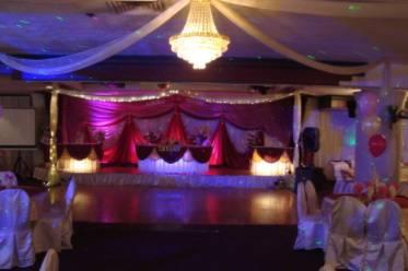 Ganesh Party Palace