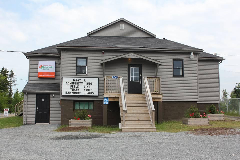 Hammonds Plains Community Centre