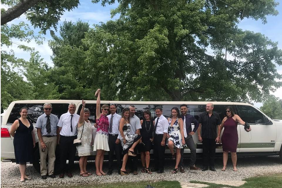 Wave Limo and Tours