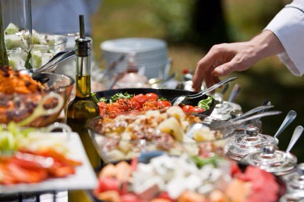 Three Olives Catering