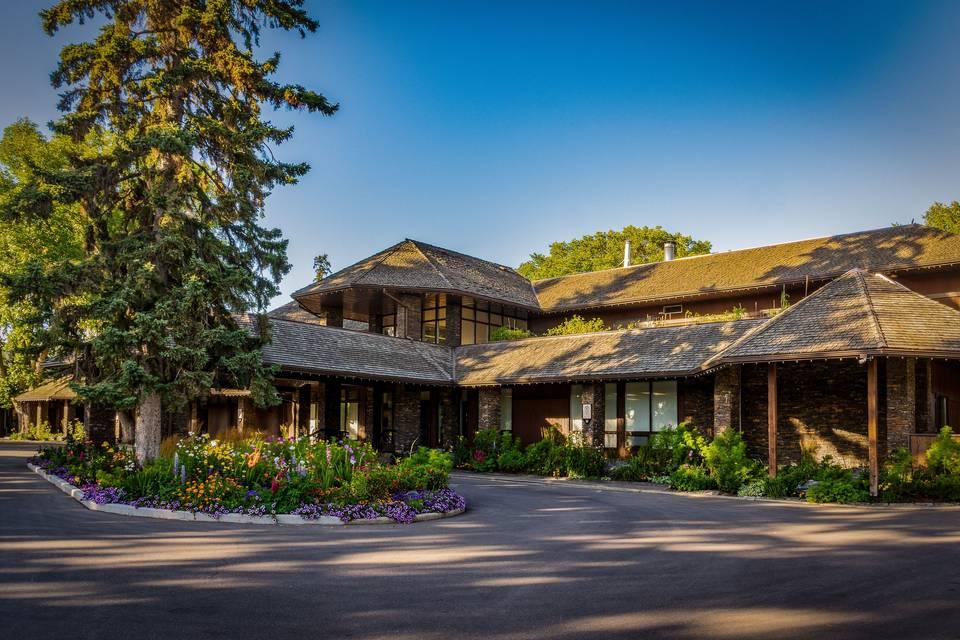 Edmonton Country Club