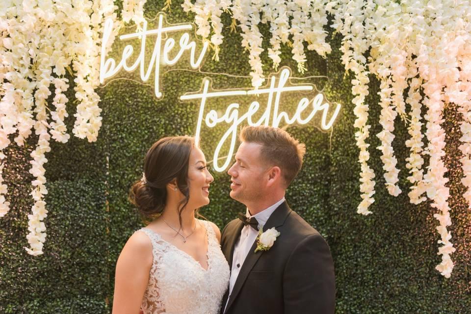 Key Events & Weddings