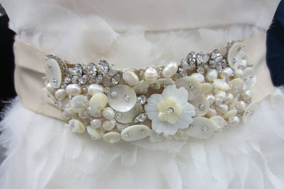 Vancouver Wedding Dress Cleaning by Tuesdays Drycleaning