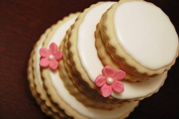 Chrystal's Baked Goodies