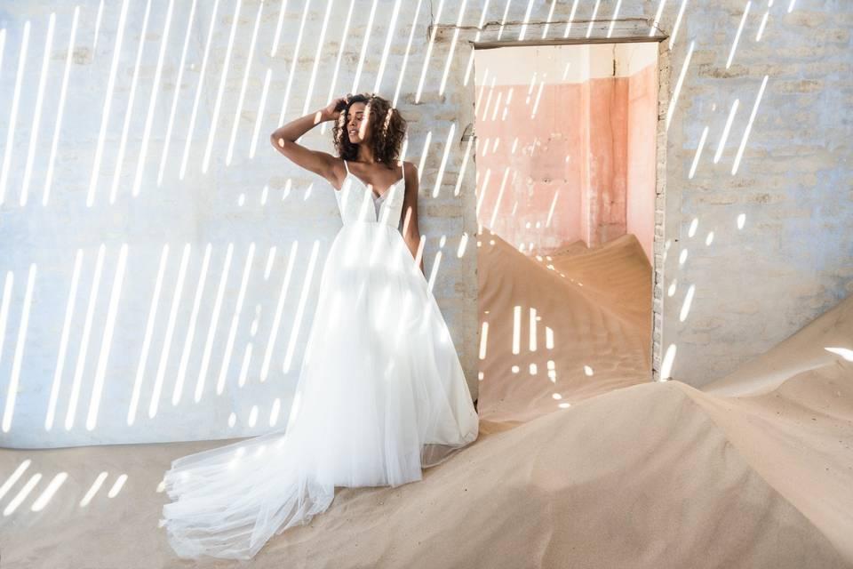 Lovenote Bride