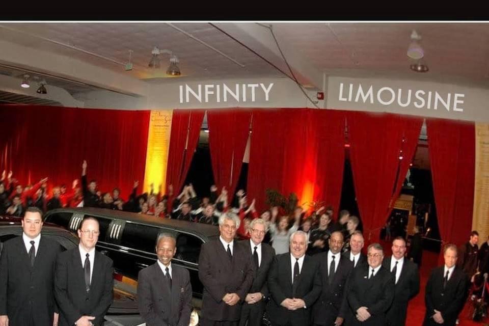 Infinity Limousine