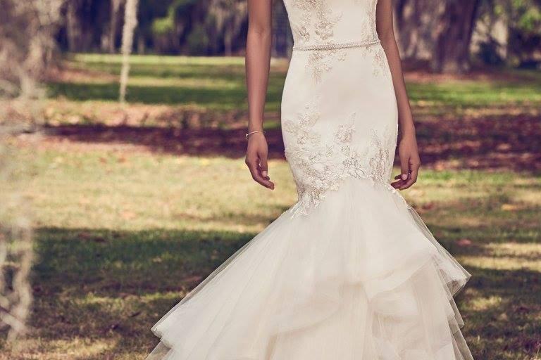 Helen's Bridal