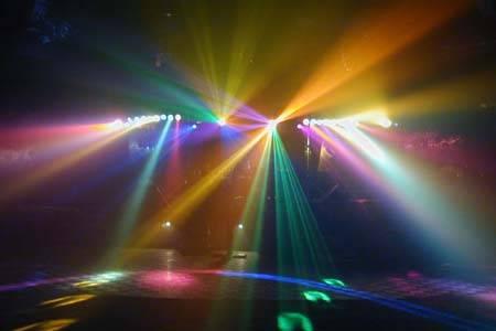 Shaw Sound and Lighting