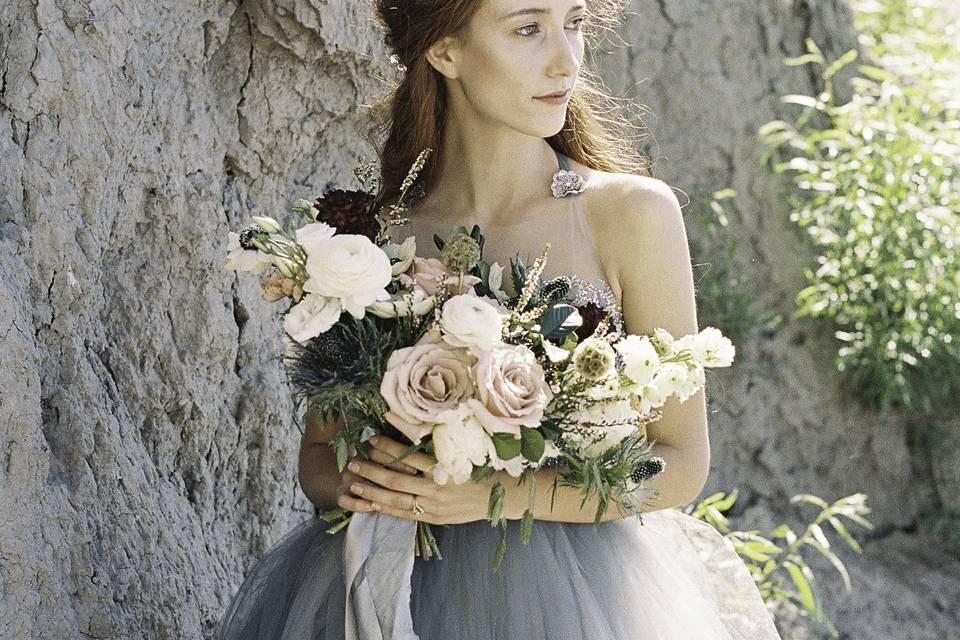 Toronto Wedding Florist