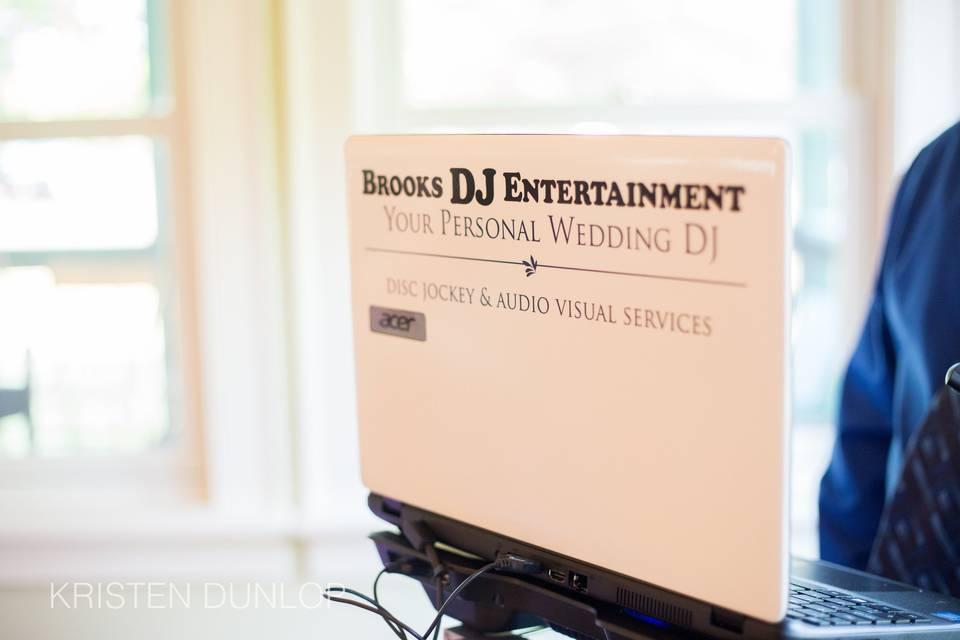 Brooks DJ Entertainment
