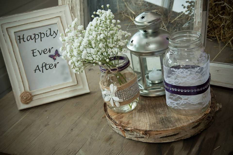 Purple Orchid Events