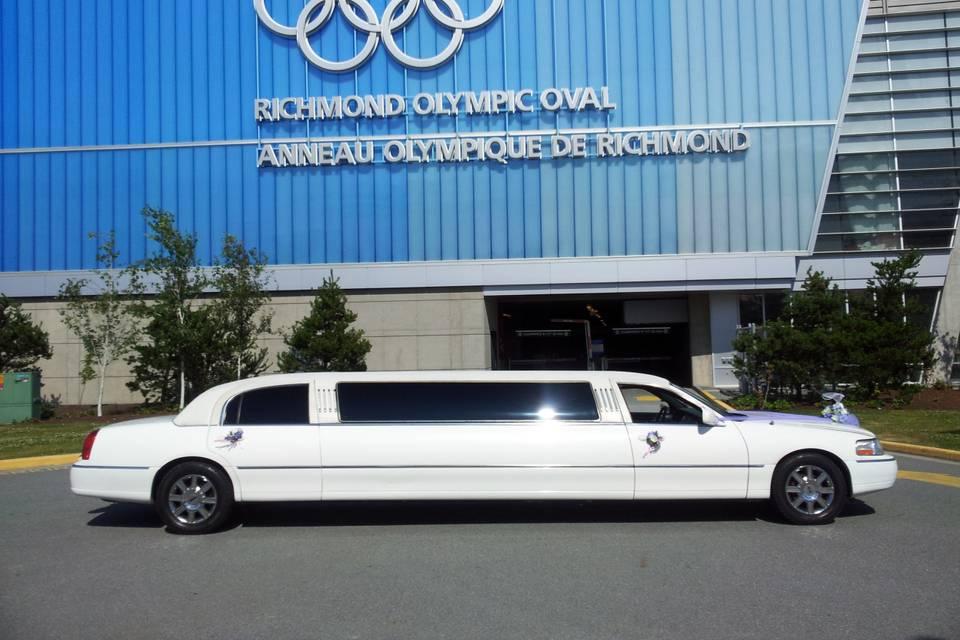 City Limousine Ltd.