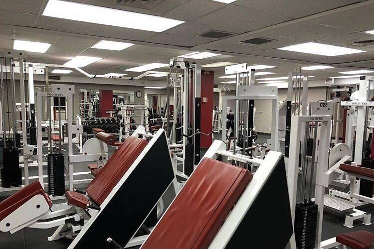 NDG Fitness Center