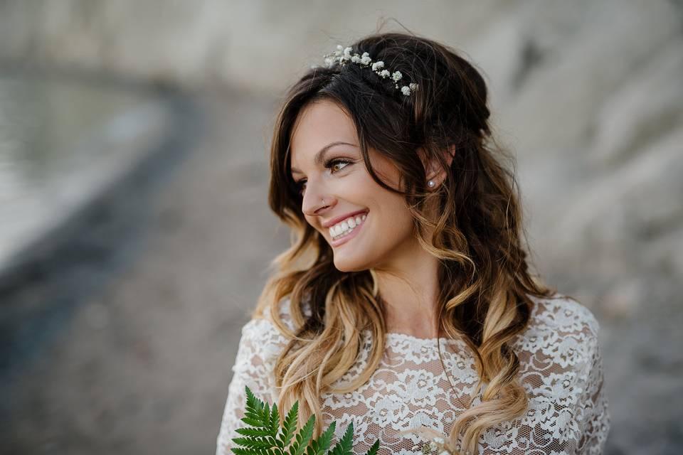 Courtney Beaulieu Beauty