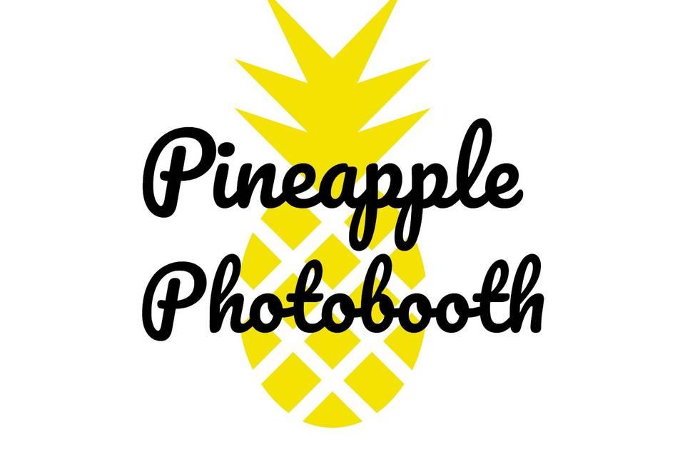 Pineapple Photobooth