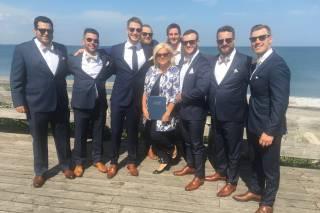 Maryla Syta - Polish Wedding Officiant