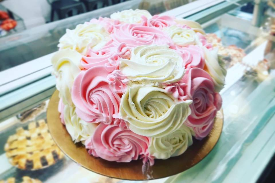Aux Delices Bakery