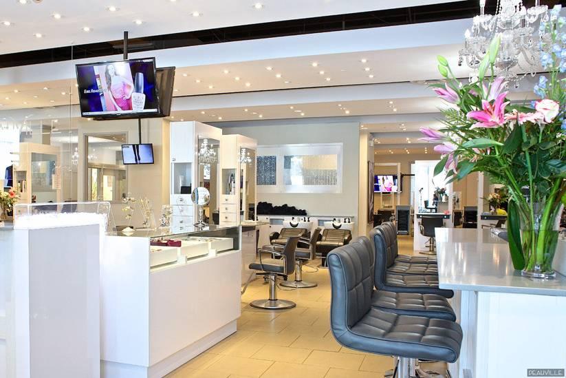 Salon & Spa Deauville