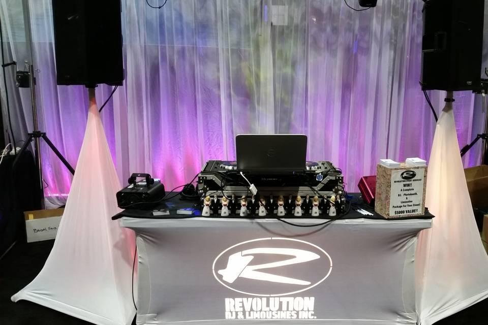 Revolution Entertainment - Calgary