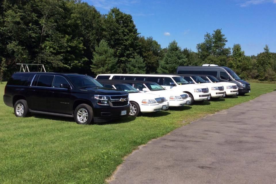 Royalty Limousine Service