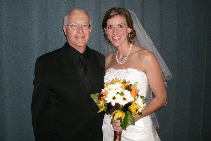 Robert Rooney - Marriage Commissioner Calgary